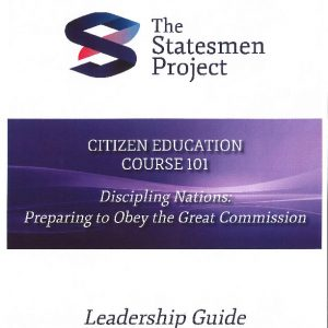 Citizen-Education-Course-101
