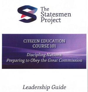 Citizen-Education-Course-101